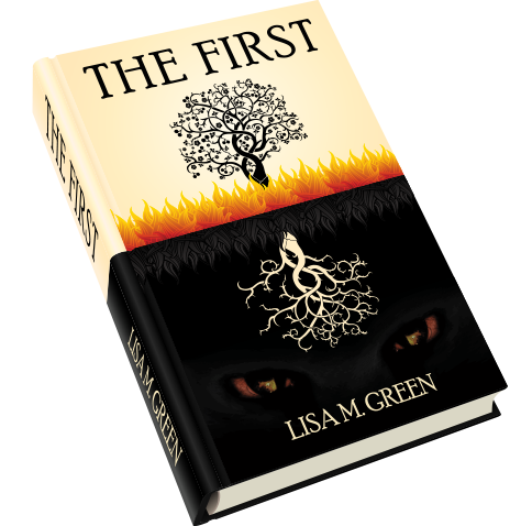 The First by Lisa M. Green