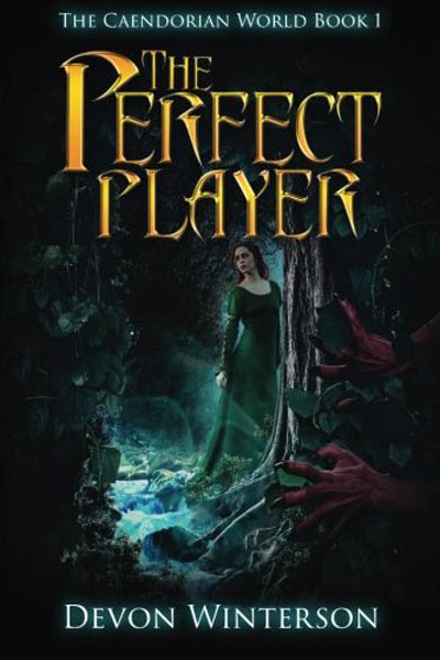 The Perfect Player Book Cover