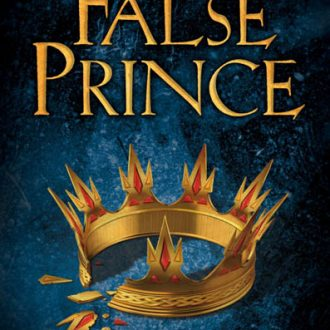 Review of The False Prince (The Ascendance Trilogy)