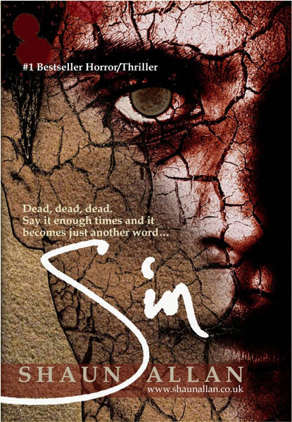 Sin by Shaun Allen