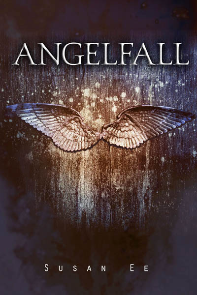 Review of Angelfall (Penryn and the End of Days Series)