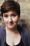 Elizabeth Siedt, Audiobook Narrator for The First