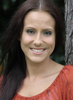 photo of author Lisa M. Green
