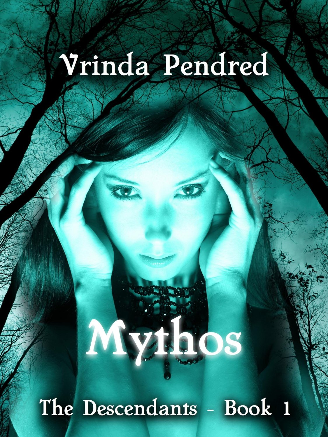 Review of Mythos (The Descendants Series)