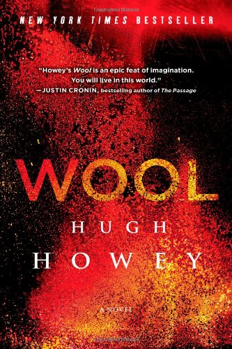 Review of The Silo Saga by Hugh Howey