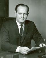 Congressman Laurence J. Burton
