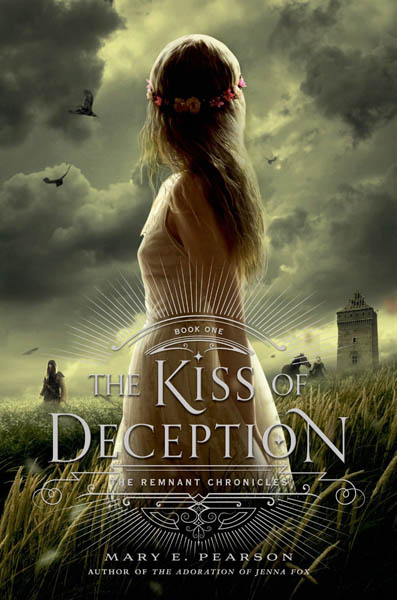Review of The Kiss of Deception (The Remnant Chronicles)