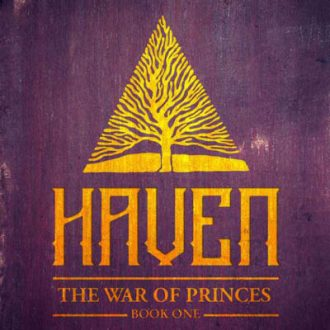 Review of Haven (The War of Princes Series)