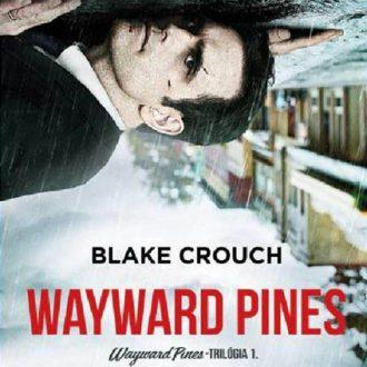 Review of Pines (Wayward Pines Series)