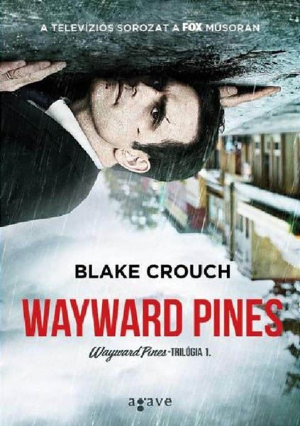 Review of Pines (Wayward Pines Series)