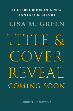Title and Cover Coming Soon